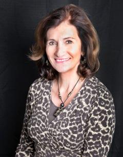 Maureen Forston